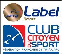 Club Labellisé Bronze